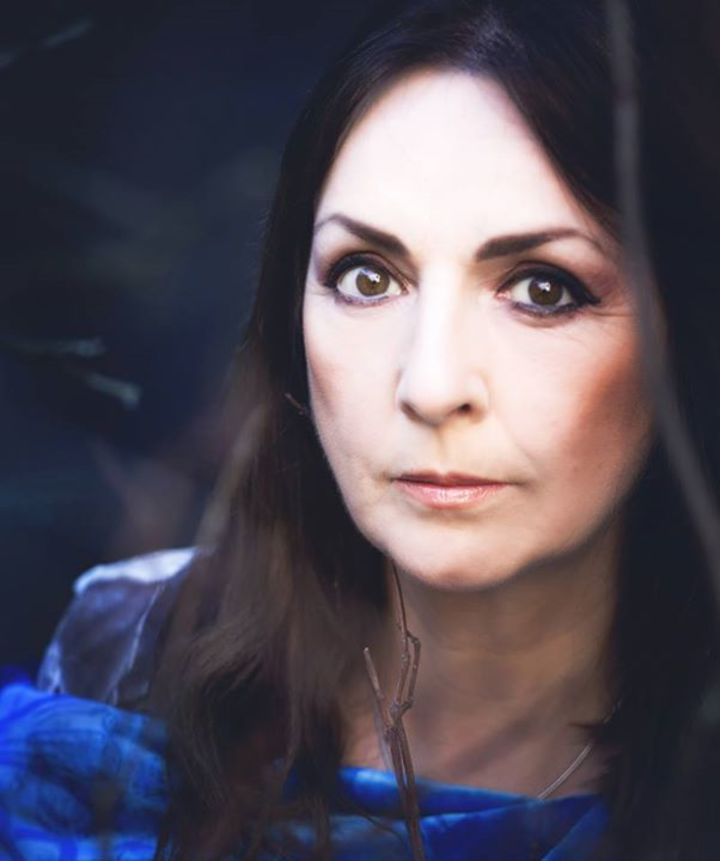 Moya Brennan Tour Dates