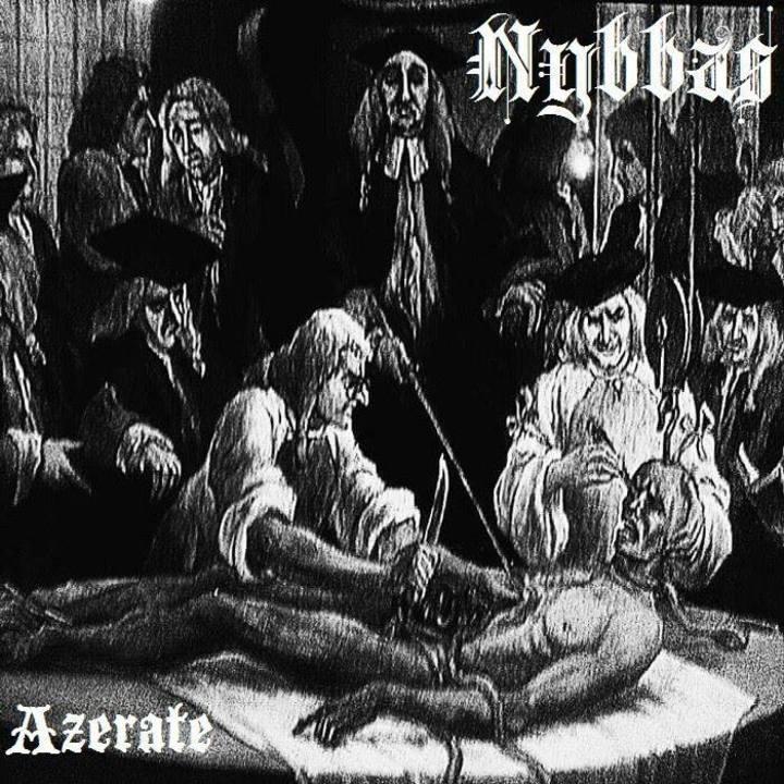 Nybbas Tour Dates