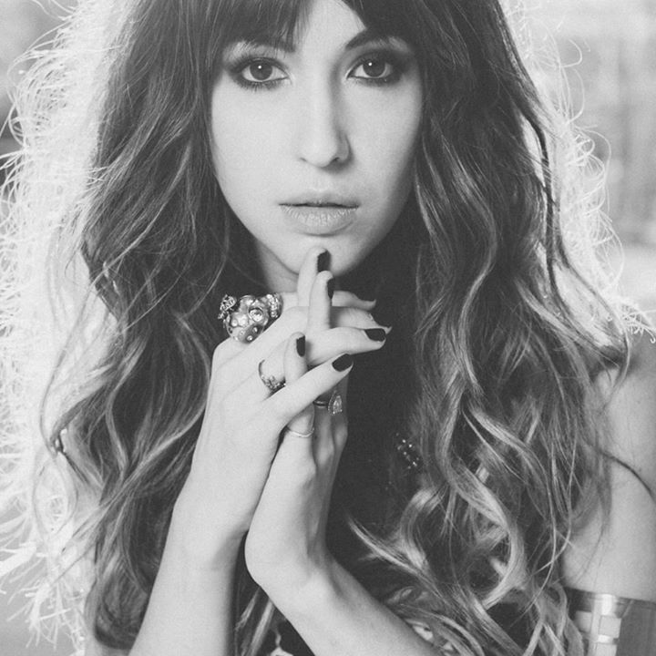 Kate Voegele Tour Dates