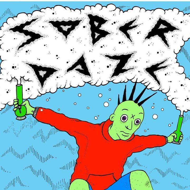 Sober Daze Tour Dates