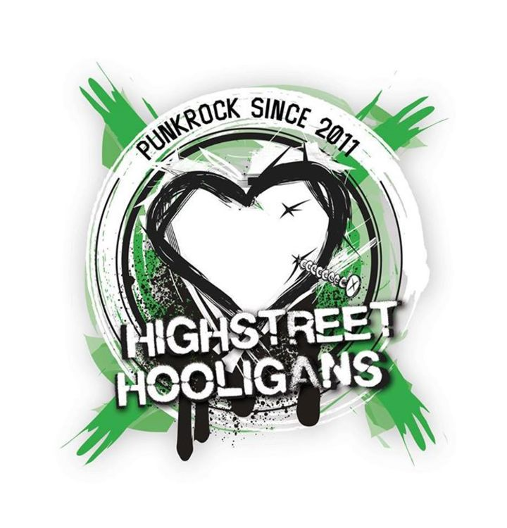 Highstreet Hooligans Tour Dates