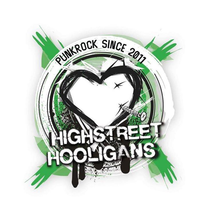 Highstreet Hooligans @ Rock Café Prague - Praha, Czech Republic