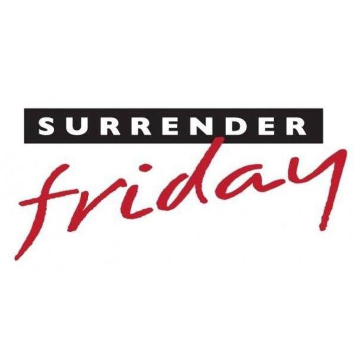 Surrender Friday Tour Dates