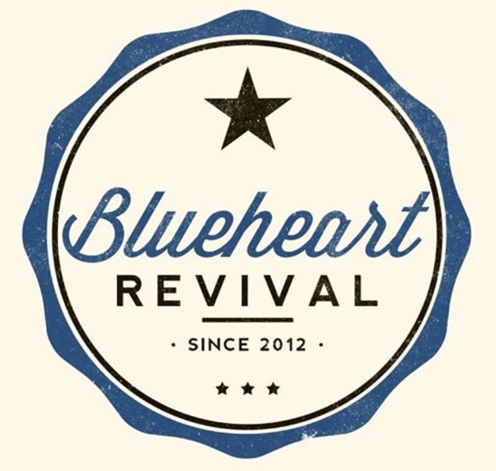 Blueheart Revival Tour Dates