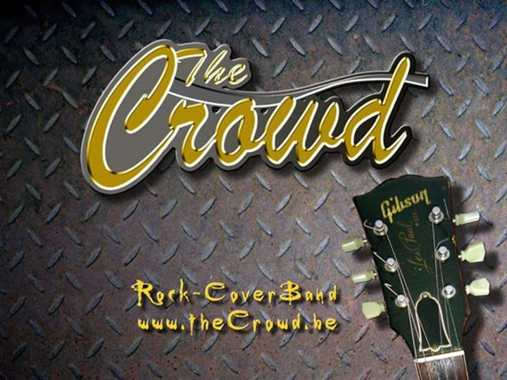 The Crowd coverband Tour Dates