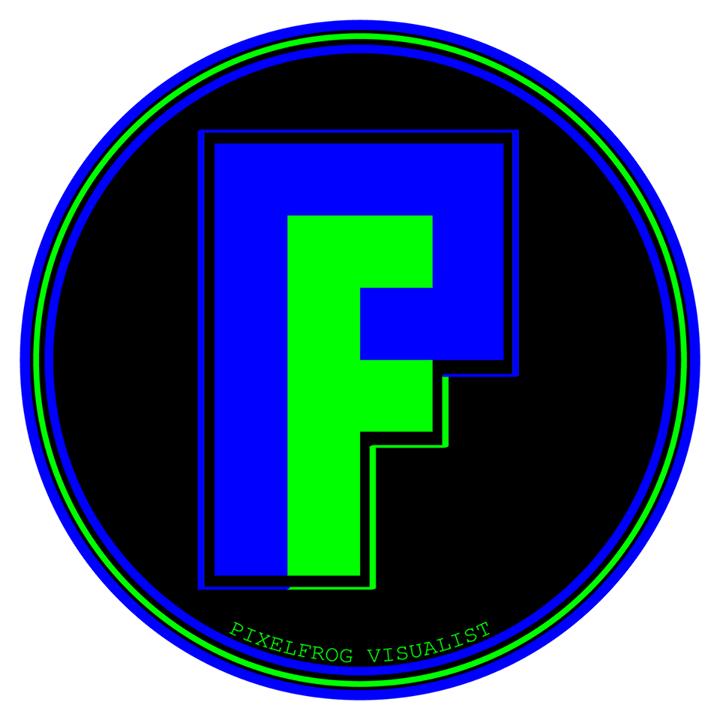 Pixelfrog Tour Dates