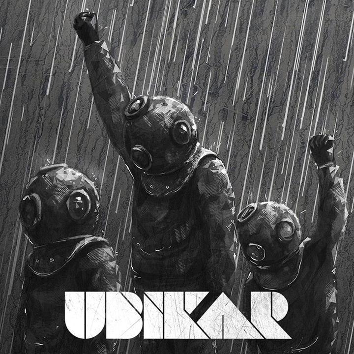 Ubikar Musique Tour Dates