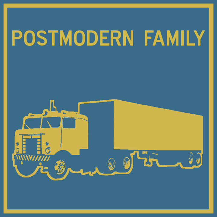 Postmodern Family Tour Dates
