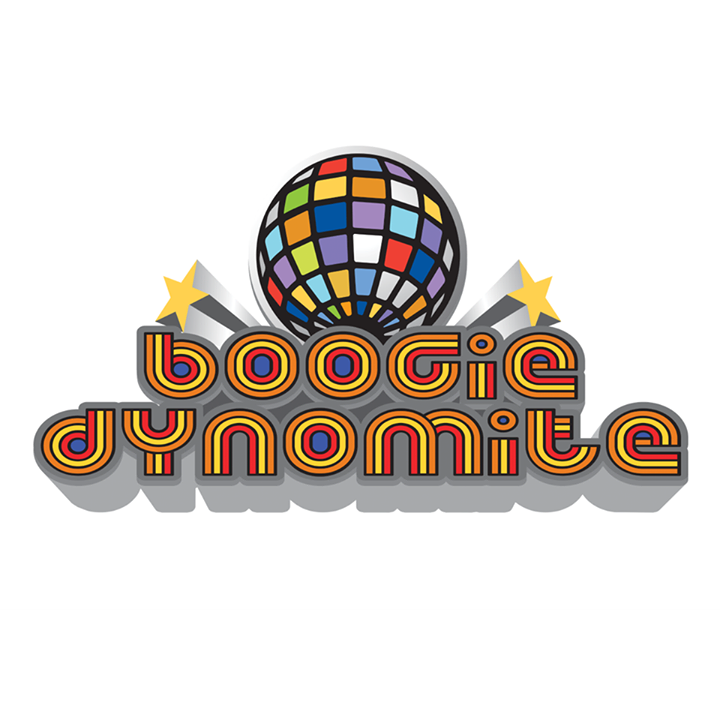 Boogie Dynomite Tour Dates