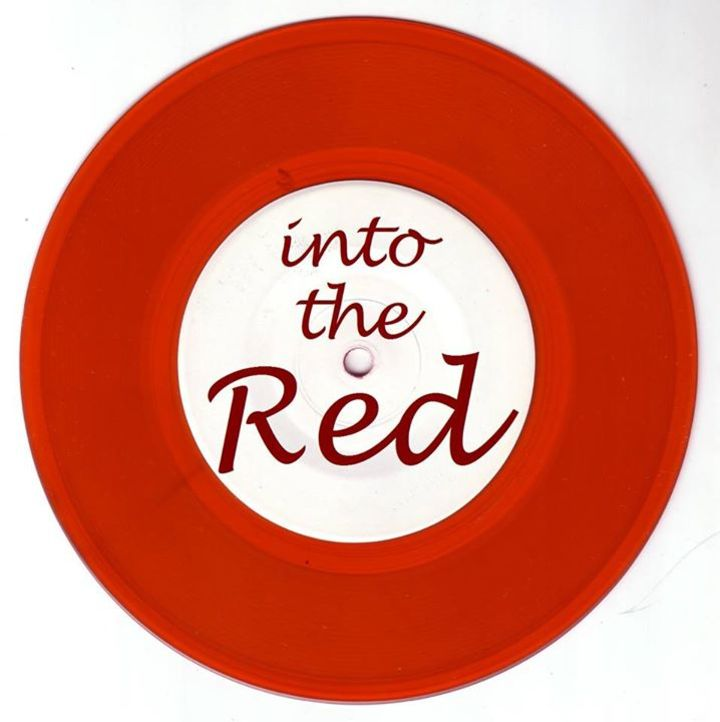 Into The Red Tour Dates