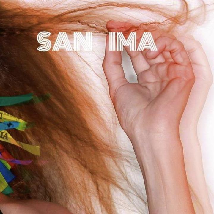 San Ima Tour Dates