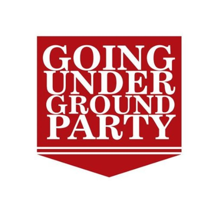 Going Underground Party Tour Dates