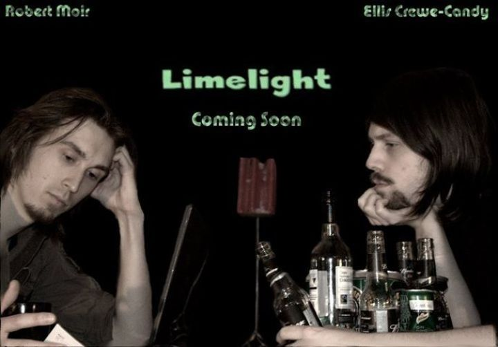 Limelight Tour Dates