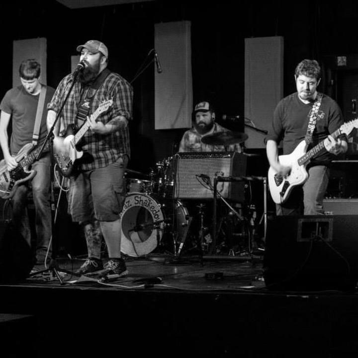 Alcatraz Shakedown Tour Dates