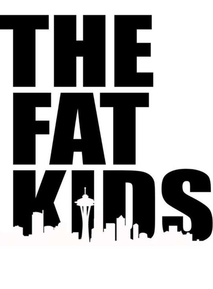 The Fat Kids Tour Dates