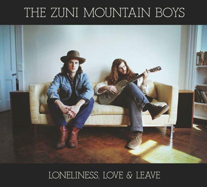 The Zuni Mountain Boys Tour Dates