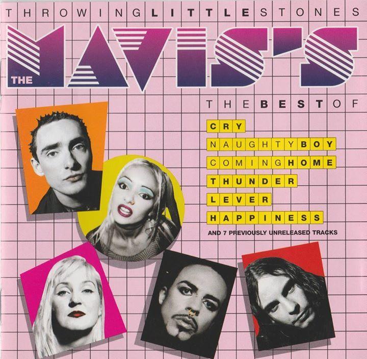 The Mavis's Tour Dates