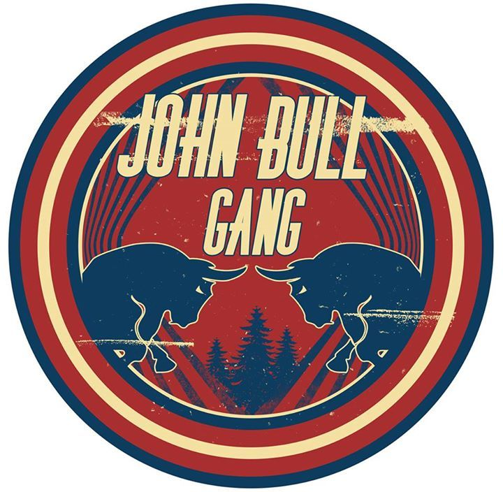 John Bull Gang Tour Dates