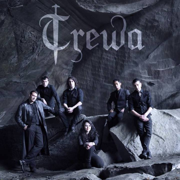 Trewa Tour Dates