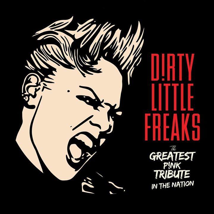 Dirty Little Freaks Tour Dates