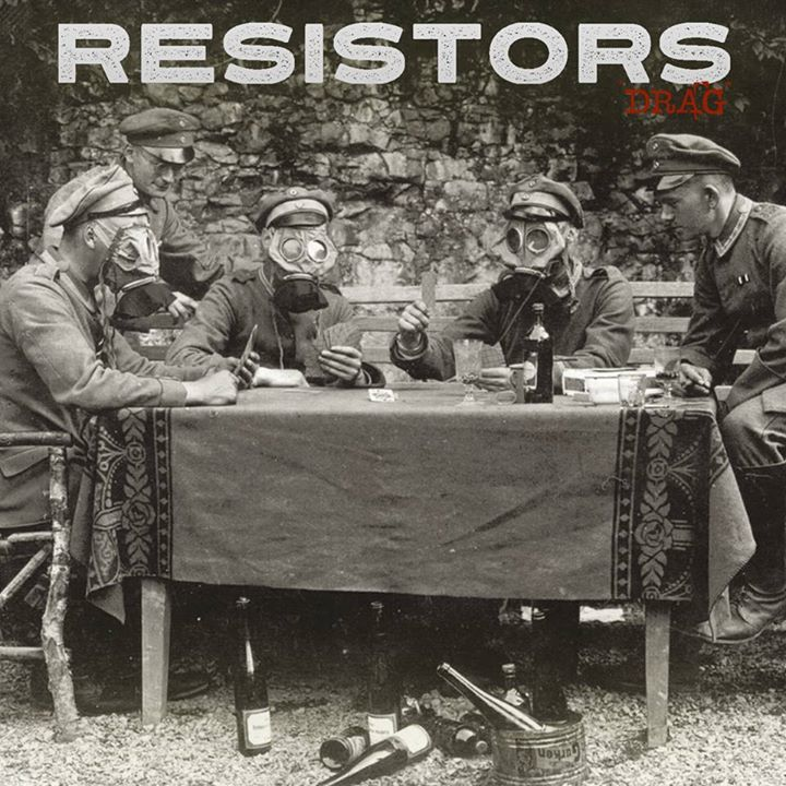 Resistors Tour Dates