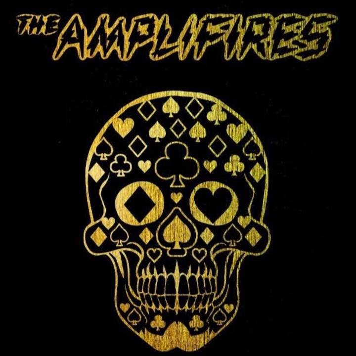 The Amplifires Tour Dates