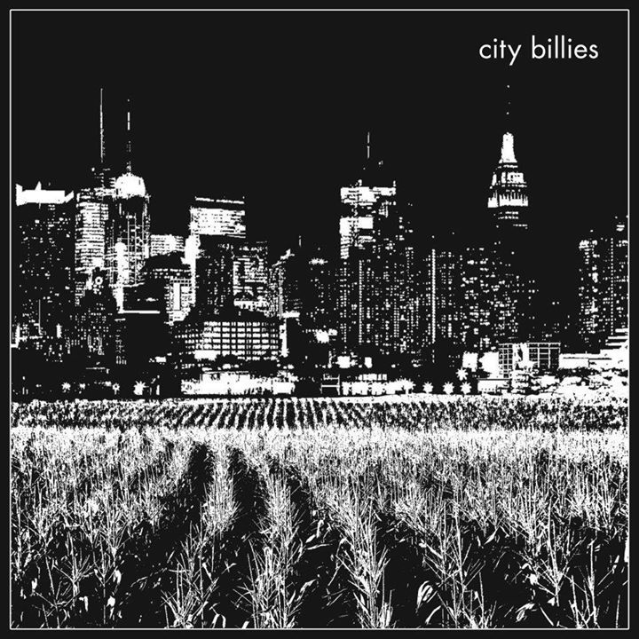 City Billies Tour Dates