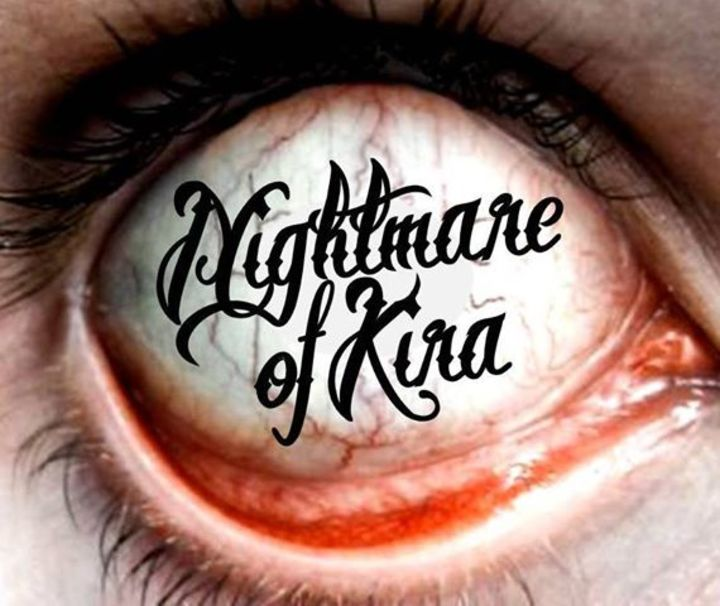 Nightmare Of Kira Tour Dates