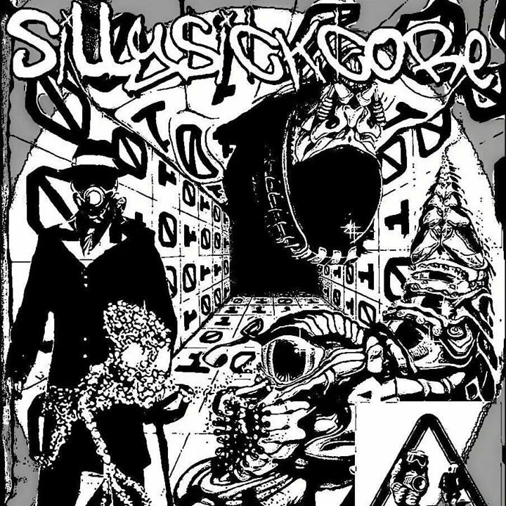 Sillysickcore Tour Dates