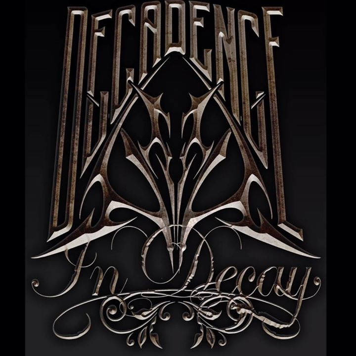 Decadence in Decay Tour Dates
