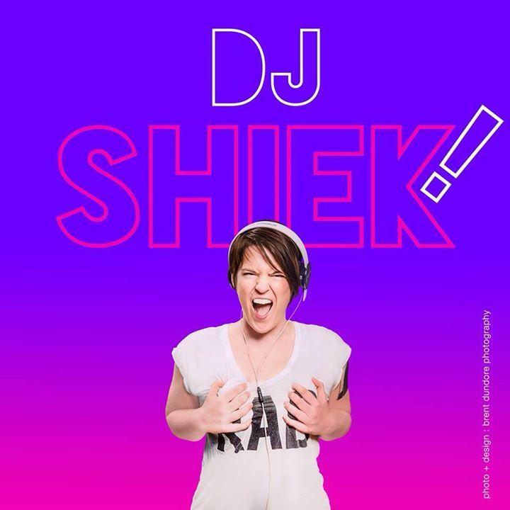 DJ SHIEK Tour Dates