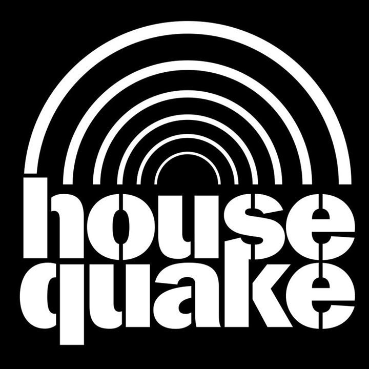 Housequake Tour Dates