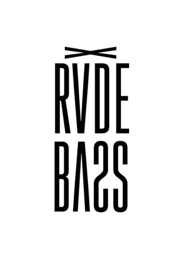 RUDE BASS Sound Tour Dates