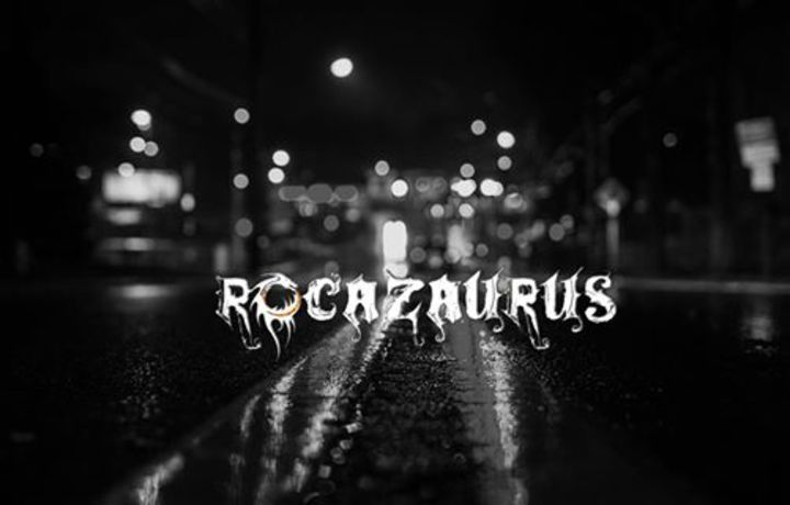 Rocazaurus Tour Dates
