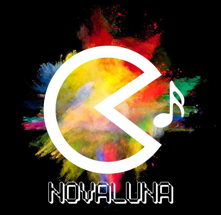 Novaluna Tour Dates