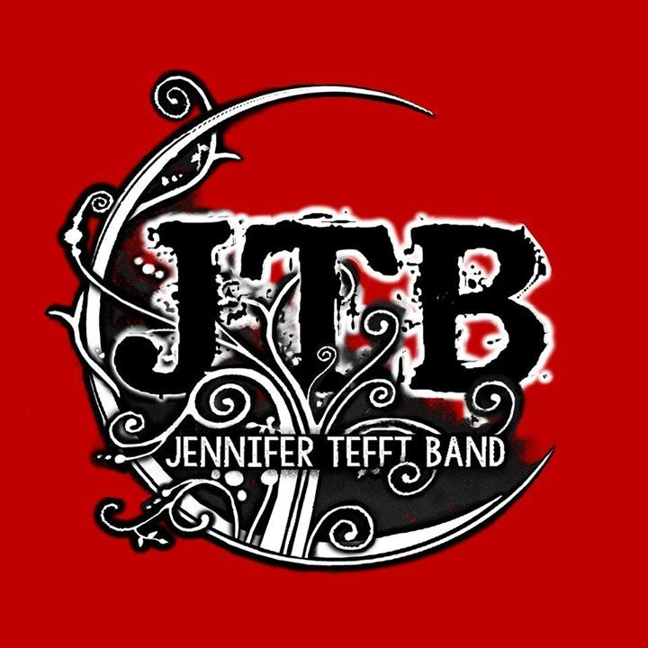 Jennifer Tefft Band Tour Dates