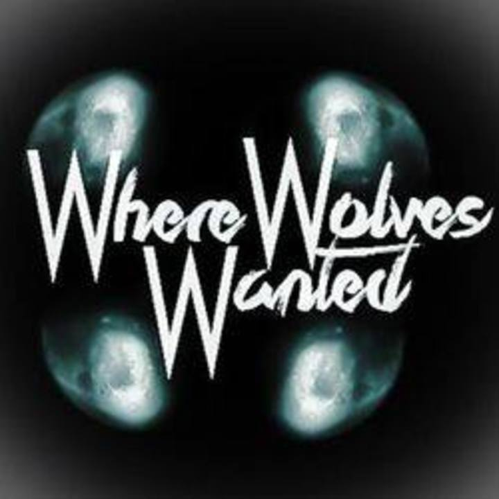 Where Wolves Wanted Tour Dates