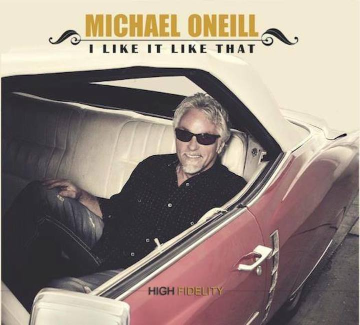 Michael Oneill Tour Dates
