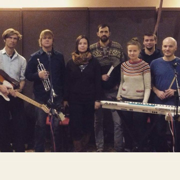 Tartu Popi ja Roki Instituut Tour Dates