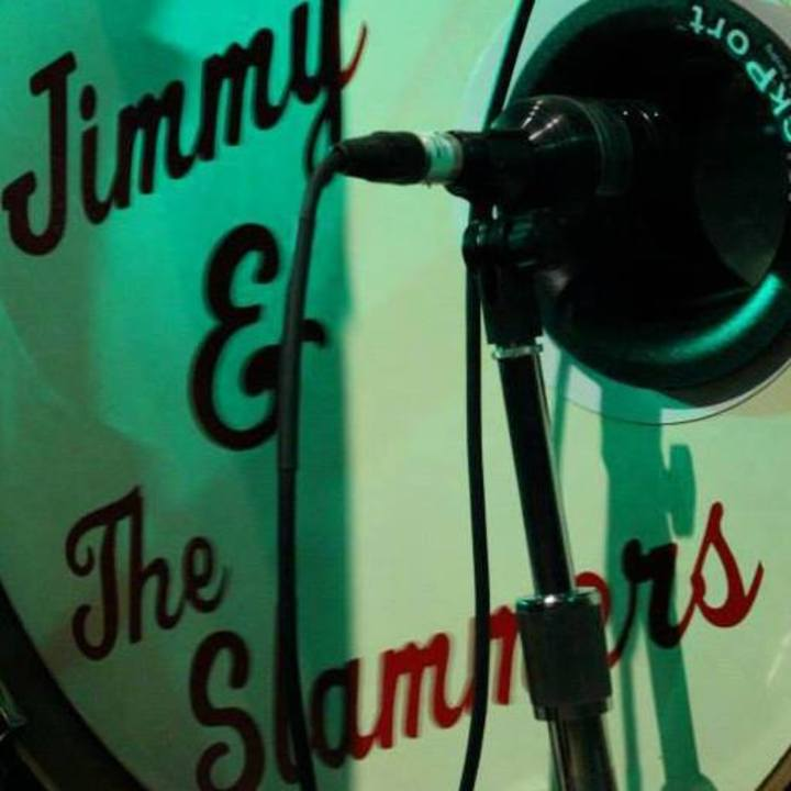 Jimmy & The Slammers Tour Dates