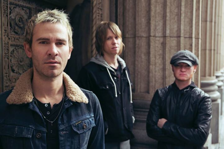 Lifehouse Tour Dates