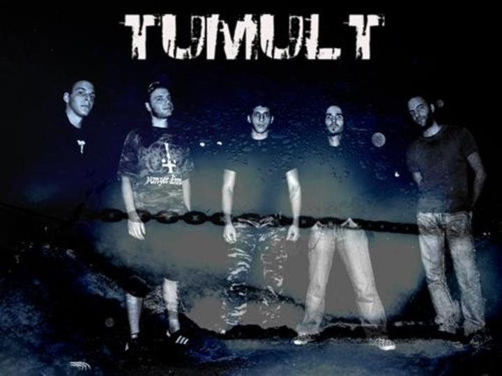 Tumult Tour Dates