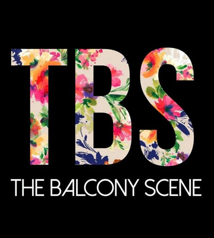 The Balcony Scene Tour Dates