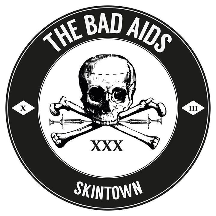 The Bad Aids Tour Dates