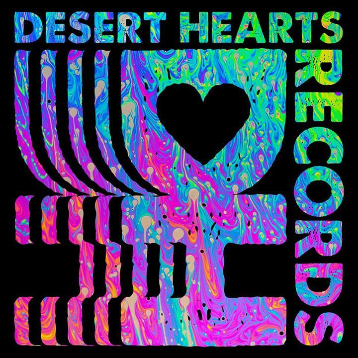 Desert Hearts Tour Dates