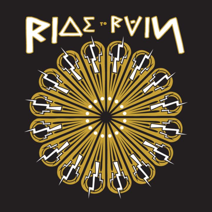 Ride to Ruin Tour Dates