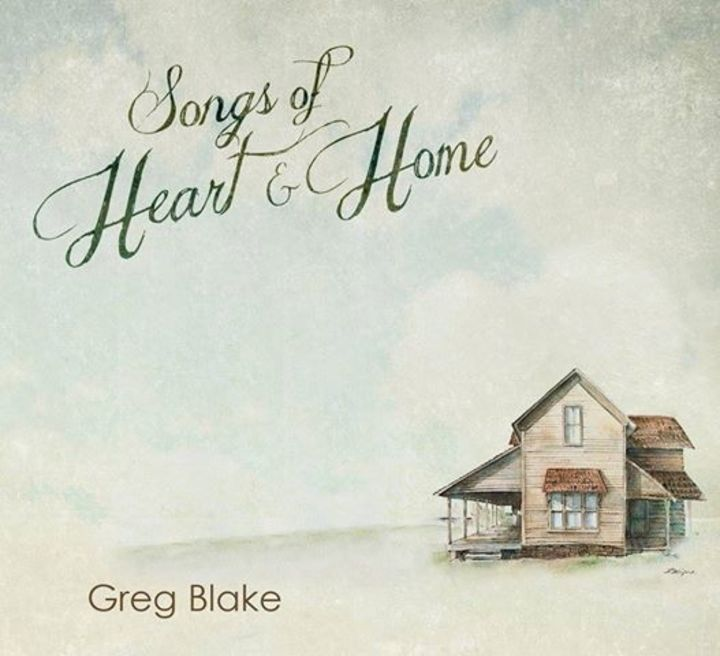 Greg Blake Music Tour Dates