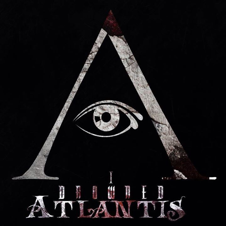 I Drowned Atlantis Tour Dates