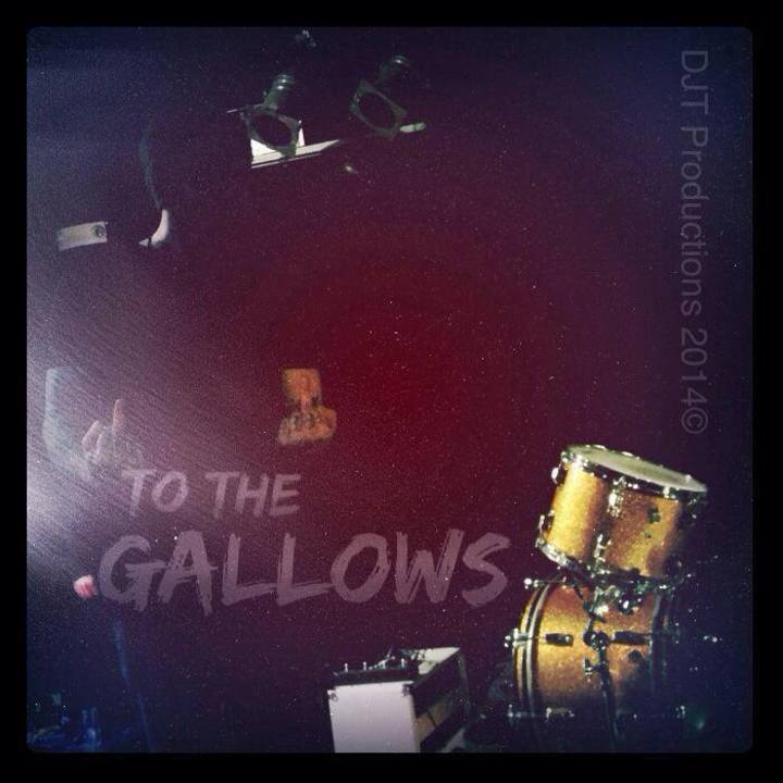 To The Gallows Tour Dates