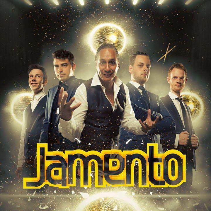 Jamento Tour Dates